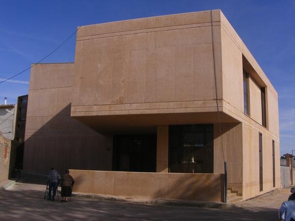 MUSEO ETNOLOGICO DE CAMUÑAS